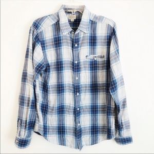 💥3 for $25💥 Lucky Brand Men Button Down